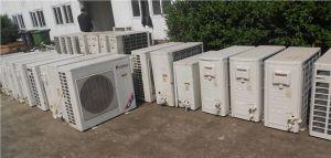 空调回收让旧空调变废为宝