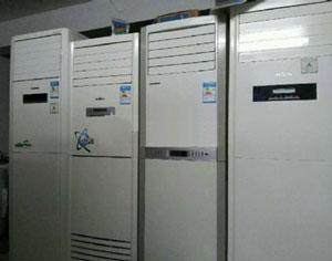 石家庄柜机空调回收