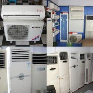 家用空调回收