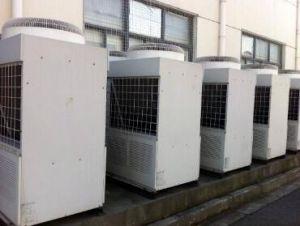 中央空调回收,超市、工厂、单位空调回收