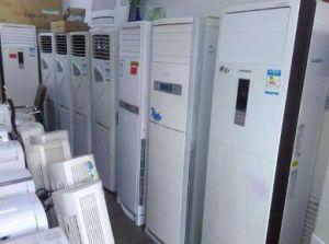 柜机空调回收,各类柜机空调回收,大量回收!