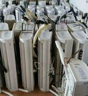 回收库存挂机空调