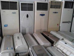 石家庄家用空调回收