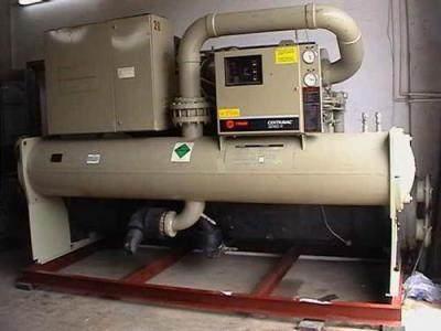 河北石家庄高价回收制冷设备二手制冷设备 溴化锂机组回收