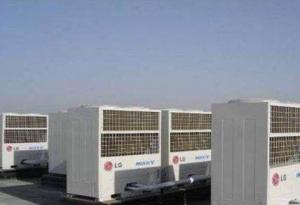 石家庄中央空调回收:模块机、机组、VRV多联机