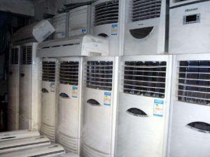 石家庄空调回收,石家庄中央空调回收,石家庄二手空调回收,柜机空调回收