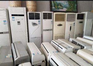 石家庄空调回收 回收中央空调 大金空调回收 多联机组回收
