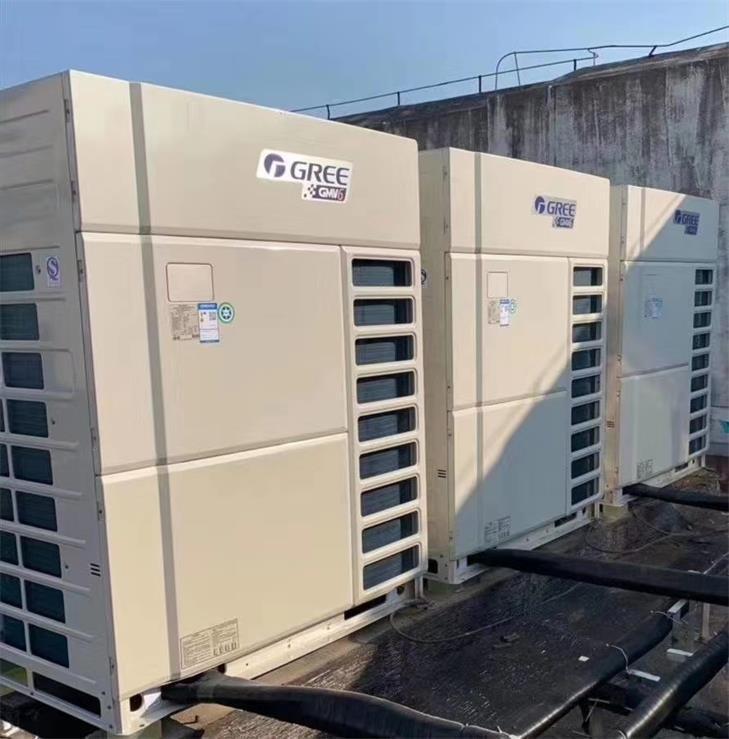 石家庄中央空调回收,石家庄空调回收,格力中央空调回收,废旧中央空调回收